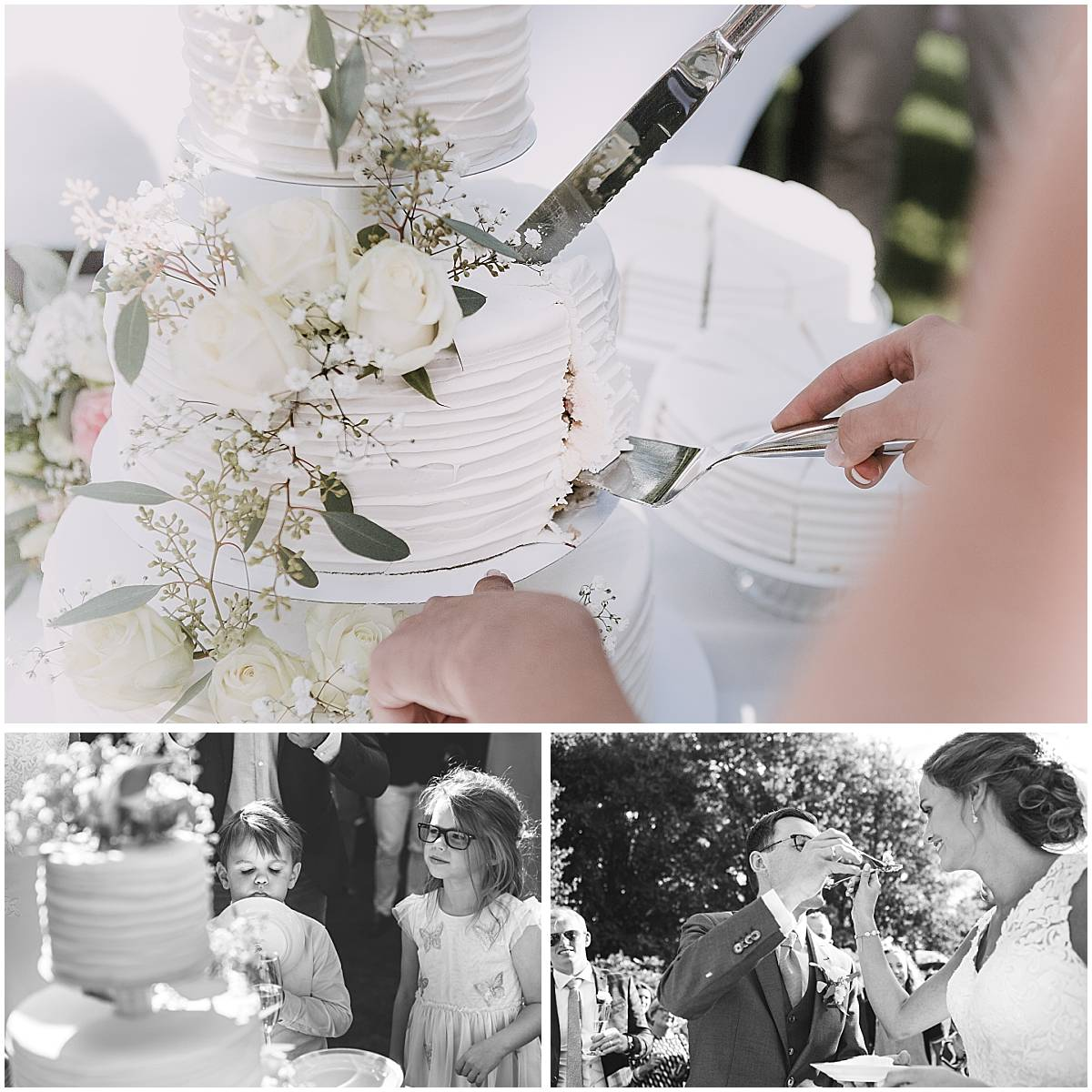 Bruiloft Marienhof