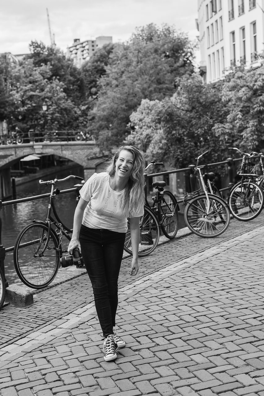 Trouwfotograaf Amersfoort