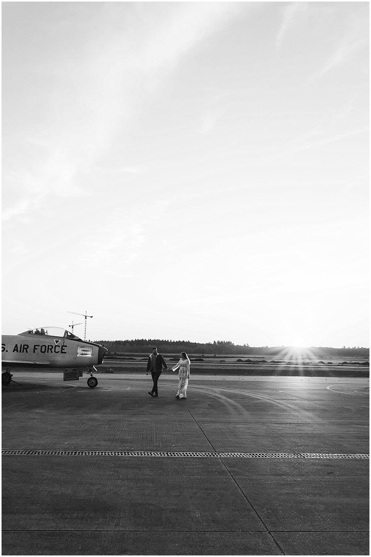 Loveshoot vliegbasis Soesterberg